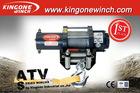 atv winch small winch ATV-3000 mini winch winches for ships