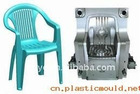 household plastic injection chair mould