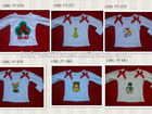 Wholesale XMAS Long Sleeve Top For Baby