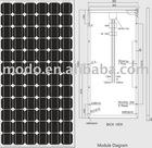 solar panel-235 W