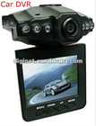 Car DVR driver recorder HD 1080P,full hd recorder