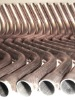 roll bend tubing parts,bend,exhaust pipe