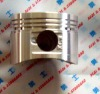 motorcycle piston of WH125 for the model of HONDA/piston /piston kit/piston ring/piston pin