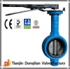 butterfly valve EPDM seat