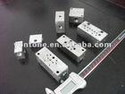 hydraulic needle valves