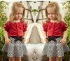 2012 Fashion Kid dress =JD-DZ0151