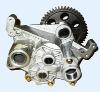Dongfeng Renault engine part Oil pump DCi11 engine D5010477184
