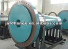 Carbon steel principal axis