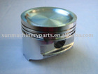 PISTON KIT / SET WITH LINER DAEWOO TICO
