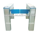 swing barrier gate for passenger access control