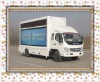 Good quality led advertising trucks