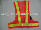 CE CERTIFICATE EN471 LED SAFETY VEST