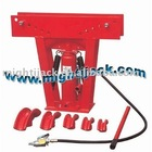 12 Ton Air/Manual Hydraulic Pipe Bender