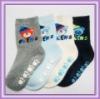 Terry Baby Socks PTBK008