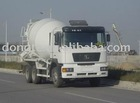 SX5255GJBJR364 Concrete mixer truck
