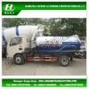 Vacuum Sewage Suction Tanker Truck 3 m3