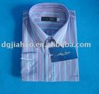 2010 Hot Sale fashion stripe boy shirt