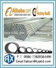 BS 4568 pregalvanized steel pipes price per ton