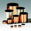 Copper BushingSelf-lubricating bearing made in China