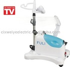 TV garment steam iron