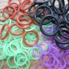 colored o rings