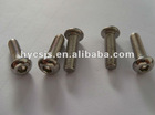 stainless hex socket button head screw