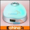 LED Color-Change Magic Projection Projector Alarm Clock