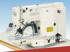 Single needle lockstitch sewing knot machine series