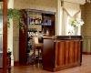 Classical wooden bar room furniture set, MOQ:1SET(B66005)