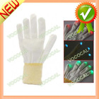 Party Favor Glow Gloves in The Dark 6 Mode LED