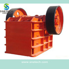 Jaw crusher PE 400*250 For ore,quartz stone,ceramic and solid material