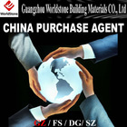 Guangzhou China Purchase Service agent for coffee shop