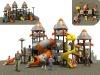 Outdoor Playground Equipment Kindergarten Playground Equipment