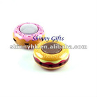 Donut shape mini speaker SI-20121810