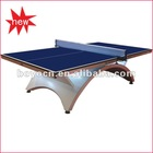 table tennis table-BYPQ0310