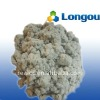 Lignin fiber for construction