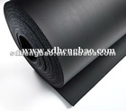 Rubber foam plastic thermal insulation sheet for construction