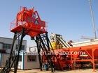 25m3/h concrete mixing plant