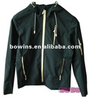 Outdoor kid's softshell jacket