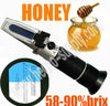 2012 top sale!! 58-90 refractometer suppliers