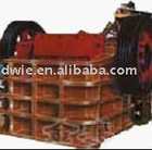 PEX-type Jaw Crusher(for fine crushing)