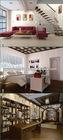 decorative foil wallpapers