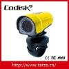 1080P HD Waterproof sports and helmet Camera