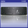 keyboard USB/PS2 OEM (K-520)