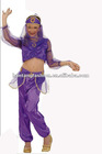india cheap belly dance costume for girls
