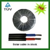 Solar Cable, TUV, 2.5mm2, 4mm2,6mm2,
