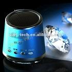 Noppal Q7 Portable Music Mini Speaker For MP3,Micro SD/TF Card,Mobilephone,PC