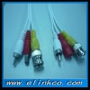 BNC/RCA/DC CCTV Video Power Extension Cable