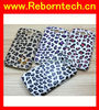 leopard print unique phone case for samsung galaxy i9300 s3