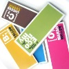 memo pad/promotional sticky note/pocketbook